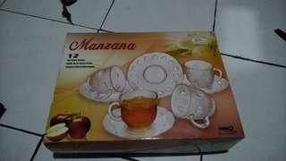Monzana Cangkir set