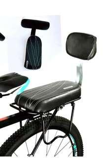 Rear Seat (Scooter / Bicycle)