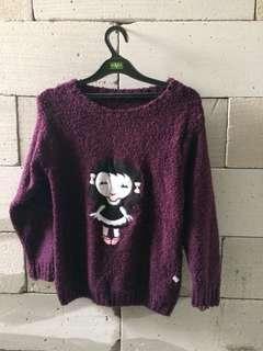 jaket sweater