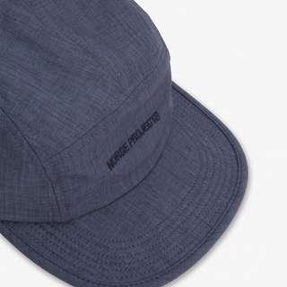 🚚 Norse projects 藍色帽子