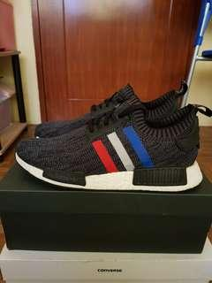 NMD R1 Tricolor PK (Size 9.5)