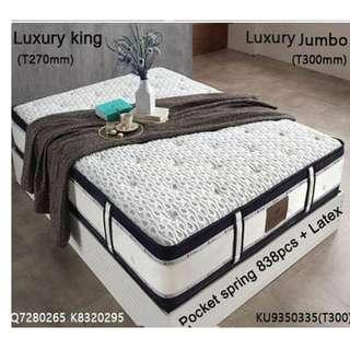 Bed Mattress imported from Korea!!