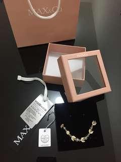 Max & co. 2018 Zama bracelet Swarovski