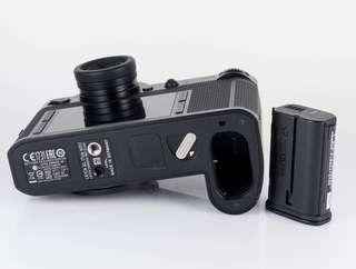 🚚 Leica SL