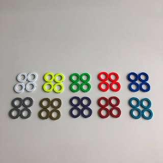 Magura coloured rings