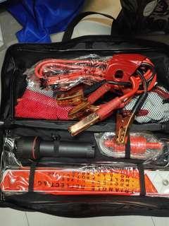 救車電池過江龍