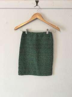 Groovy Mossman Skirt ✨