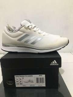Adidas Mana bounce 2 Aramis White
