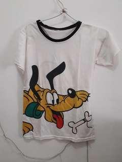 T shirt goofy