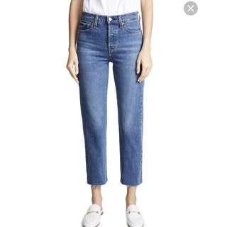 Topshop Moto Boyfriend Jeans