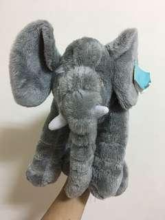 🚚 大象🐘娃娃