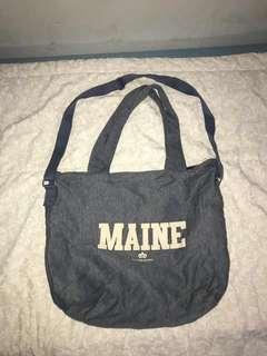3 second bag