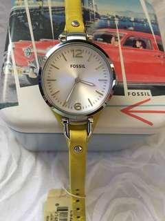 Pre-loved Fossil Watch