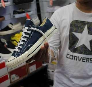 🔥Sepatu Converse Low 🔥