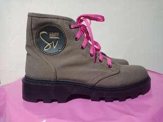 Safety shoes boots sarah vi