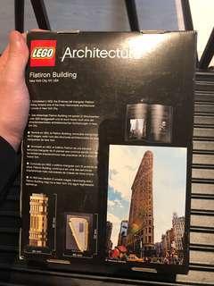 Lego 21023