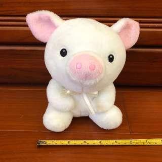 免費🎉小豬玩偶