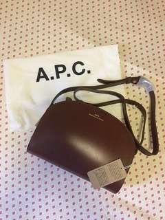 CNY Bargain!! A.P.C. Crossbody