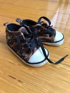 🚚 Ralph Lauren Baby Shoes