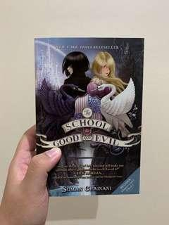 The School of Good and Evil #1 [ENG]