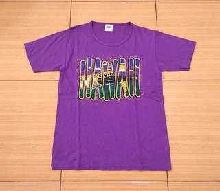 Vintage 90's Hawaii Shirt