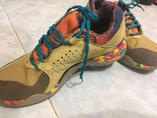 New balance gore-tex 鞋