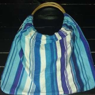 Rossella Carrara Italy shopper's bag