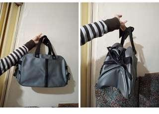 實用袋 fx creation 旅行袋