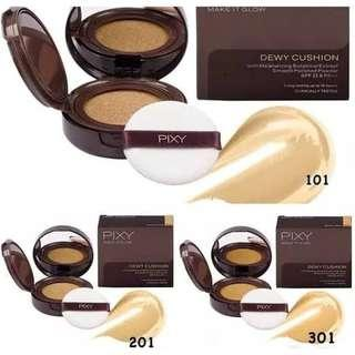 PIXY Make It Glow Dewy Cushion