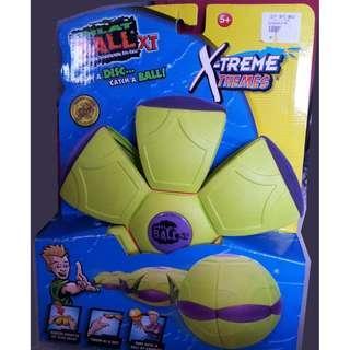 Phlat Ball XT