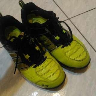 網球鞋..US:9.5