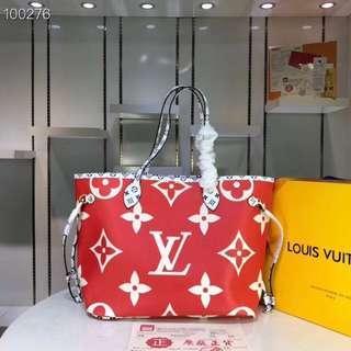Louis Vuitton Neverfull 2019
