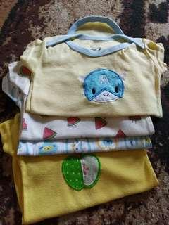 Take all baby's jumper
