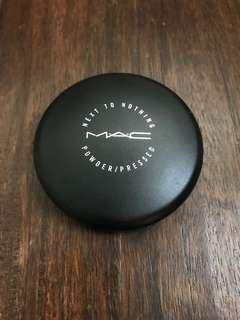 MAC powder