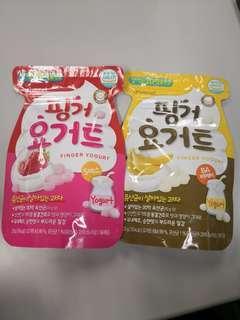 韓國BB食品-乳酪糖
