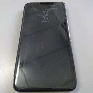 Xiaomi Max 3 Phone Case (Premium) (Black)