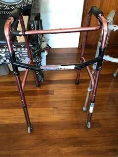 2 Elderly Walkers for sale