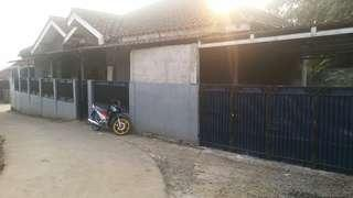 Rumah dijual semi furnish di Ciherang Dramaga Bogor