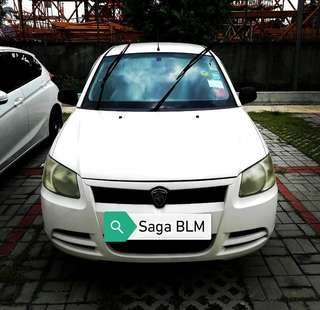Saga BLM 1.3 (M) 2009