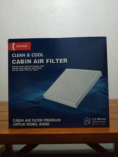 filter kabin mobil