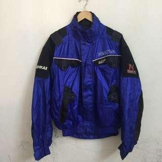 Nankai Riding Jacket