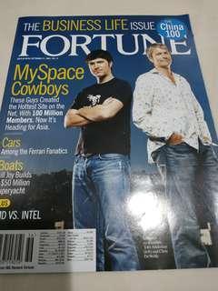 #MakeSpaceForLove FORTUNE - MySpace Cowboys