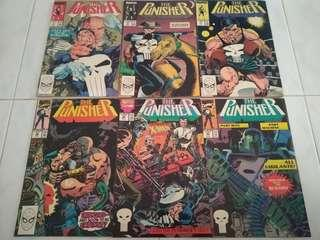 Punisher Bundle 3 (Marvel Comics)