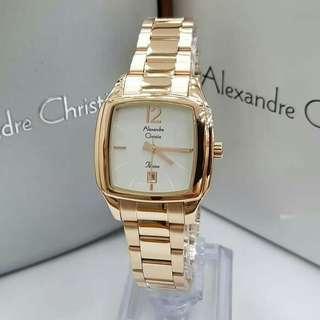 Alexandre christie 2454 original 02