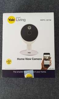 🚚 Yale Home View Camera. Brand New.