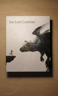 The Last Guardian PS4 Steelbook edition