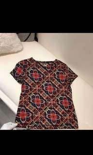 Hermes T Shirt