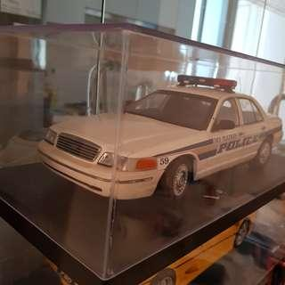 1/18 Autoart Ford Crown Victoria Police