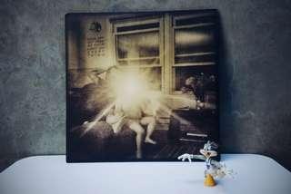 Vinyl | Piringan Hitam | Thee Silver Mt. Zion Memorial Orchestra