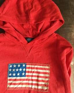 Polo kids sweater